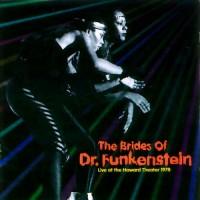 brides of funkenstein-1979-live in houston  1979