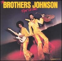 brothers johnson-1977-right on time