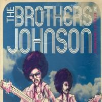 brothers johnson-2003-live in oakland