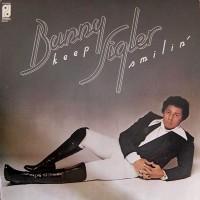 bunny sigler-1975-keep smilin