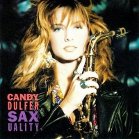 candy dulfer-1991-saxuality