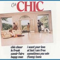 chic-1978-c est chic