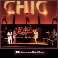 chic-1999-live at the budokan