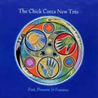 chick corea new trio-2001-past  present   futures