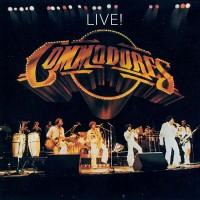 commodores-1977-commodores live!