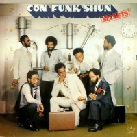 con funk shun-1977-secrets