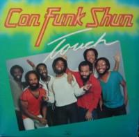 con funk shun-1980-touch