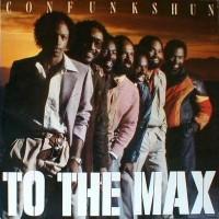 con funk shun-1982-to the max
