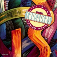 crusaders-1988-life in the modern world