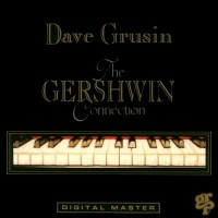 dave grusin-1991-the gershwin connection