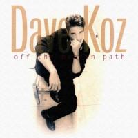 dave koz-1996-off the beaten path