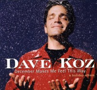dave koz-1997-december makes me feel this way