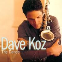 dave koz-2000-the dance