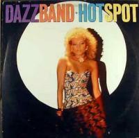 dazz band-1985-hot spot