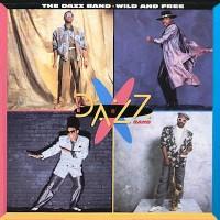 dazz band-1986-wild   free