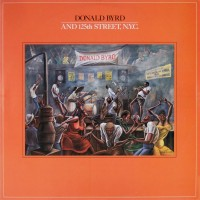 donald byrd-1979-and 125th street  n