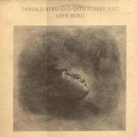 donald byrd-1981-love byrd