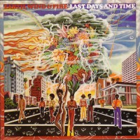 earth wind and fire-1972-last days and time