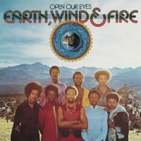 earth wind and fire-1974-open our eyes