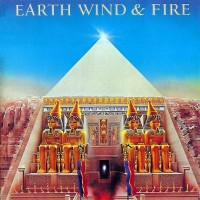 earth wind and fire-1977-all n all
