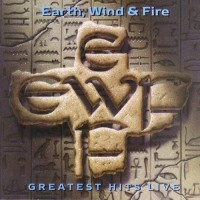 earth wind and fire-1996-greatest hits live