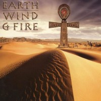 earth wind and fire-1997-in the name of love