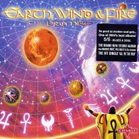earth wind and fire-2003-the promise