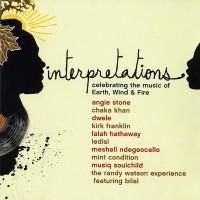 earth wind and fire interpretetions-2007-va  interpretations celebrating the music