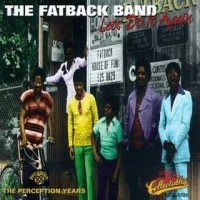 fatback band-1972-let s do it again