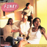funky company-1996-tendency of love