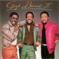 gap band-1982-gap band iv