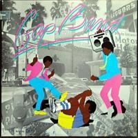 gap band-1983-the gap band vi - strike a groove - 1983