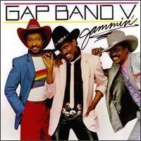 gap band-1983-v (jammin )