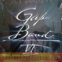 gap band-1984-gap band vi