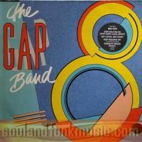 gap band-1987-gap band viii
