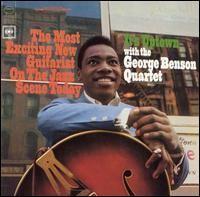 george benson-1965-it s uptown