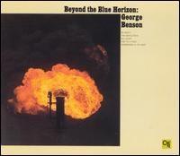 george benson-1971-beyond the blue horizon