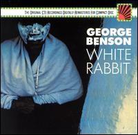 george benson-1971-white rabbit