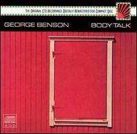 george benson-1973-body talk