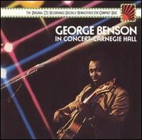 george benson-1975-in concert carnegie hall