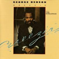 george benson-1976-breezin