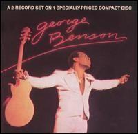 george benson-1977-weekend in la
