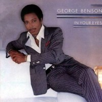 george benson-1978-in your eyes