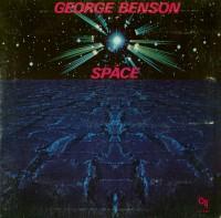 george benson-1978-space