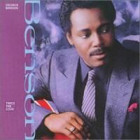 george benson-1988-twice the love