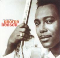 george benson-1993-love remember