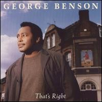george benson-1996-that s right