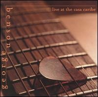 george benson-2000-live at casa caribe (cd1-2)