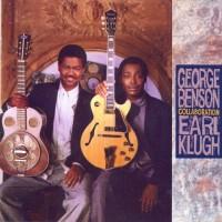 george benson   earl klugh-1987-collaboration