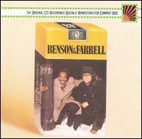george benson   joe farrell-1976-benson   farrell